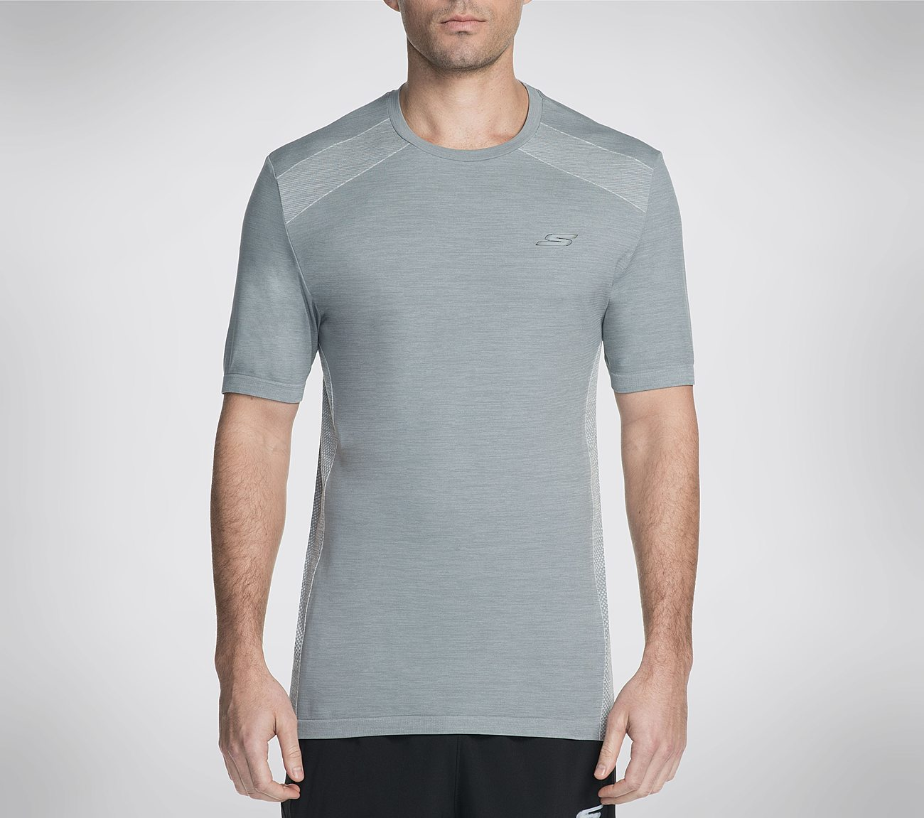 Knit Seamless Tee Shirt Tee Shirts Shoes