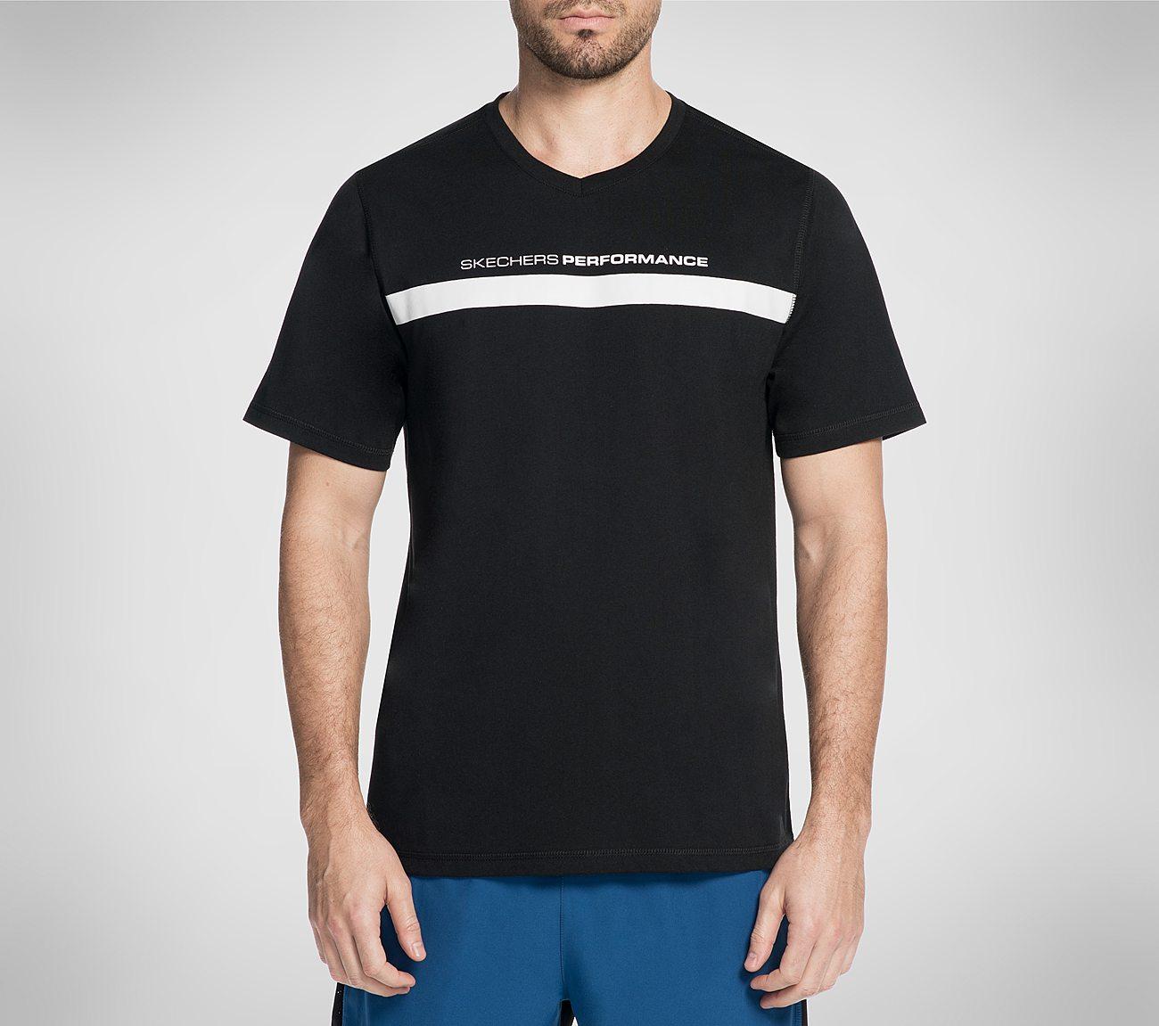 GOwalk Pastime V Neck Tee Shirt