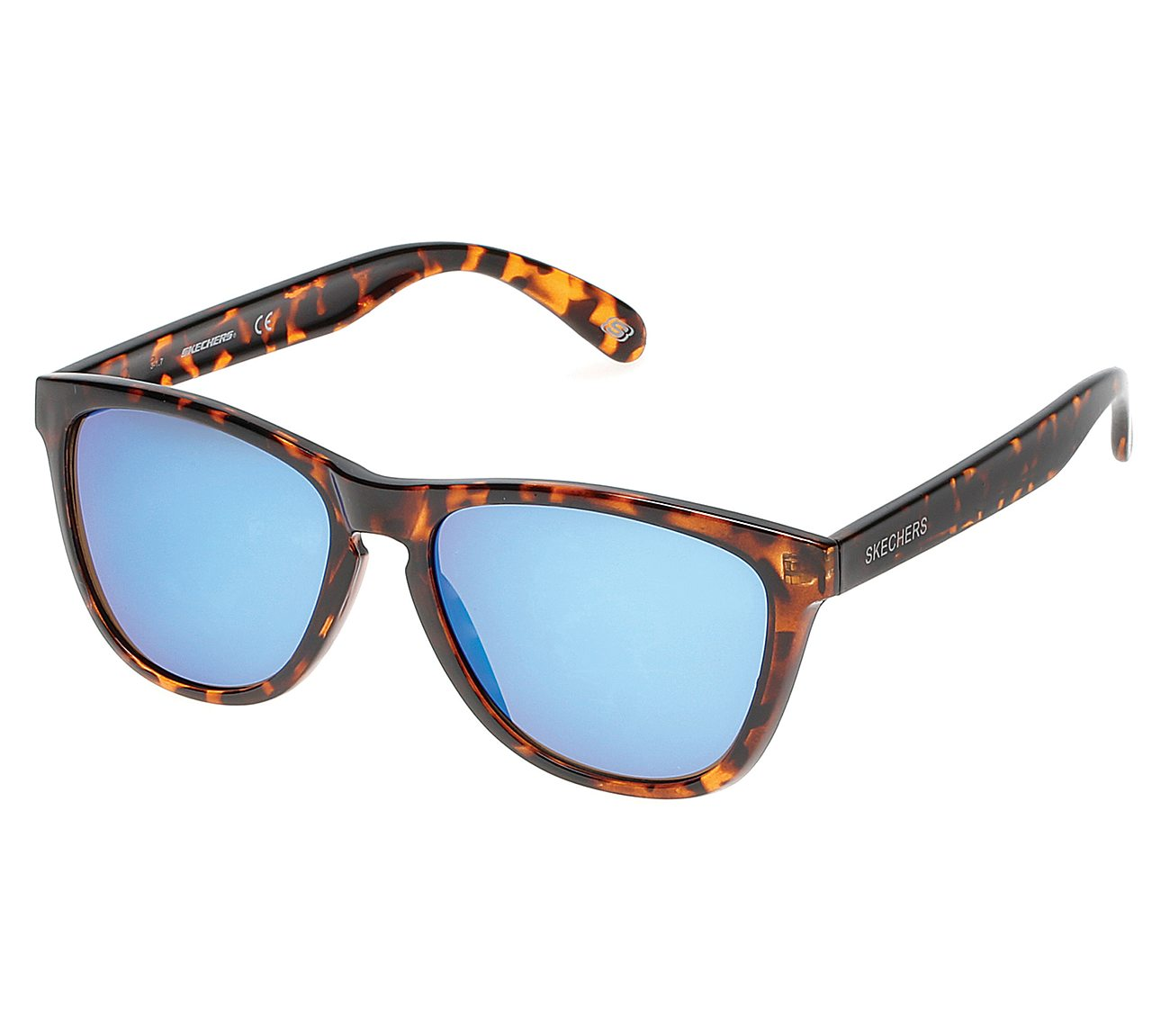 Keyhole Bridge Classic Sunglasses
