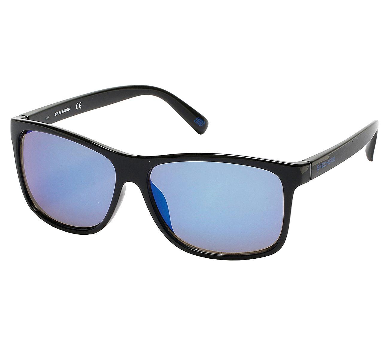 Retangular Fashion Sunglasses