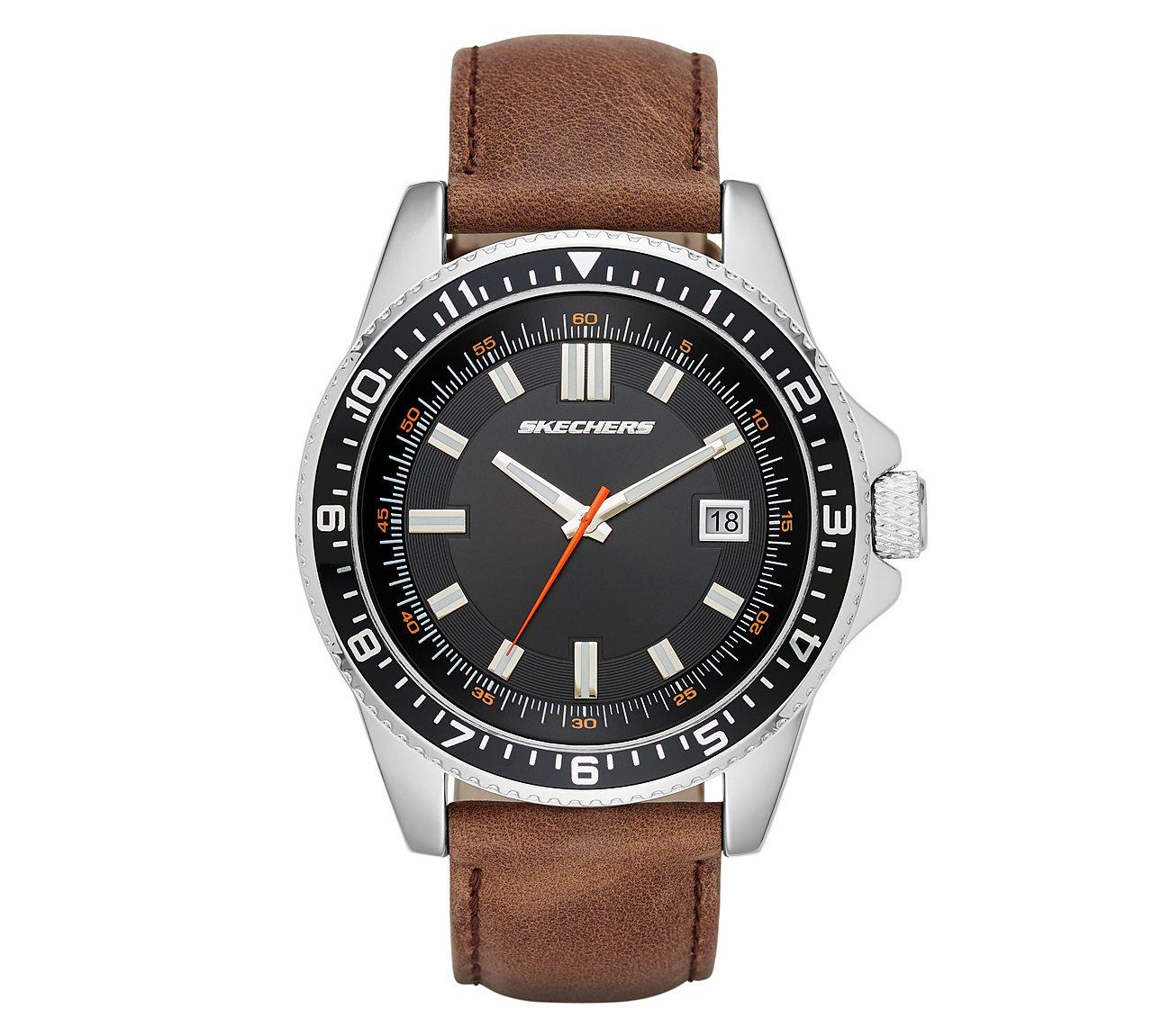 Longfellow Watch