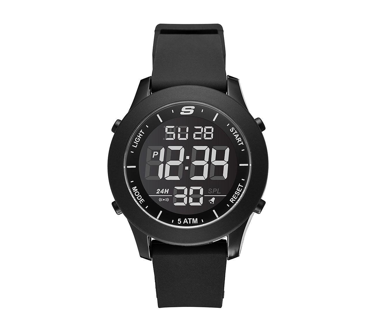 Rosencrans Oversize Digital Watch
