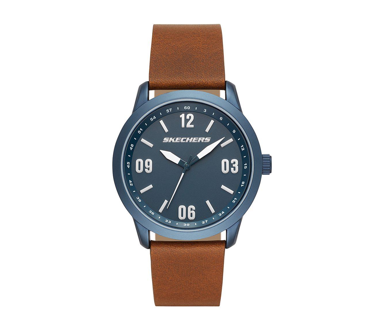 Bracer Watch
