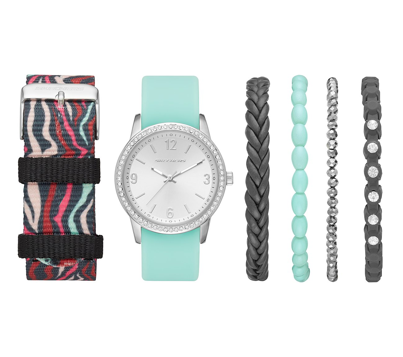 Fashion Watch Gift Set