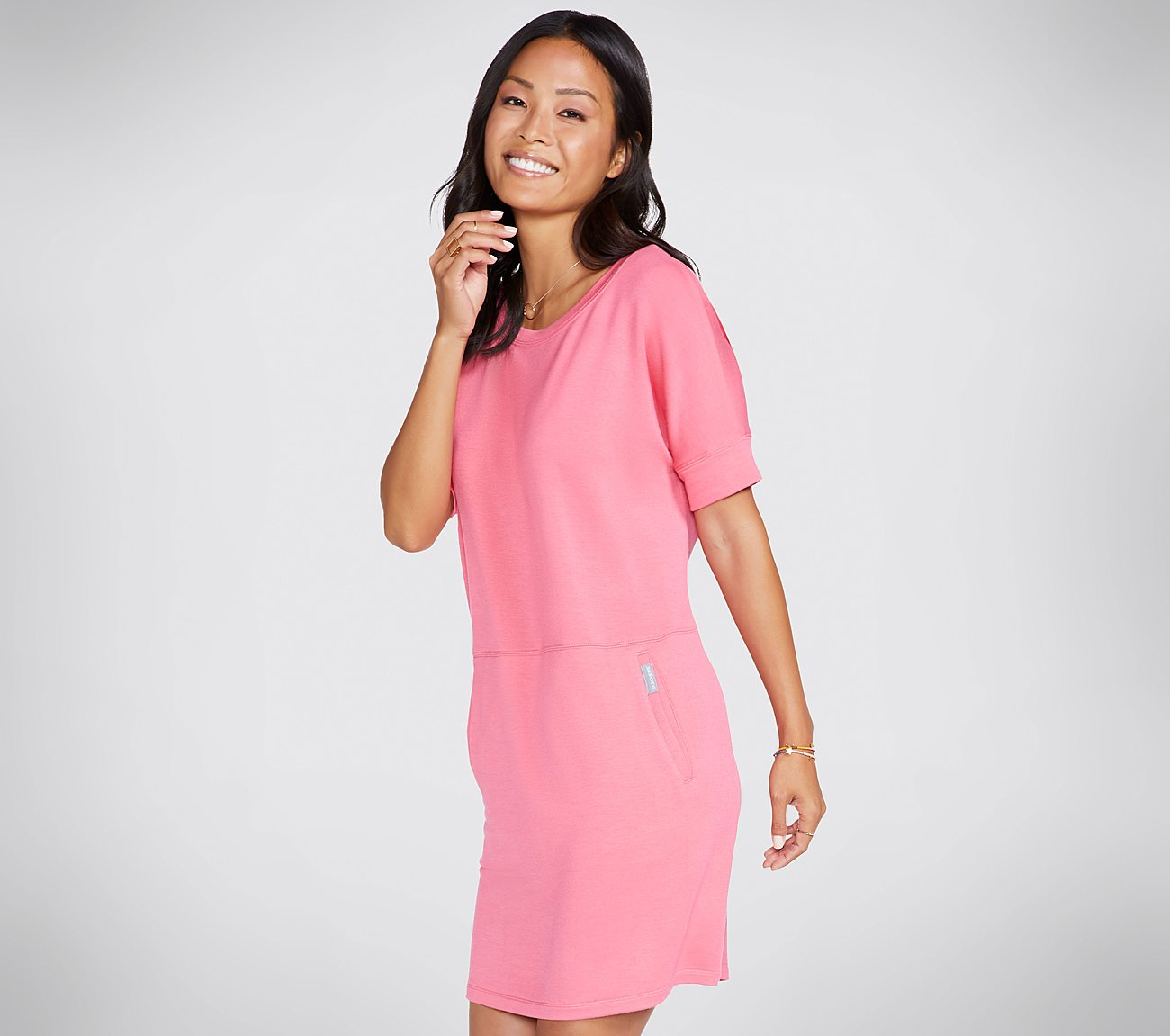 Skechers Apparel One and Done Dress