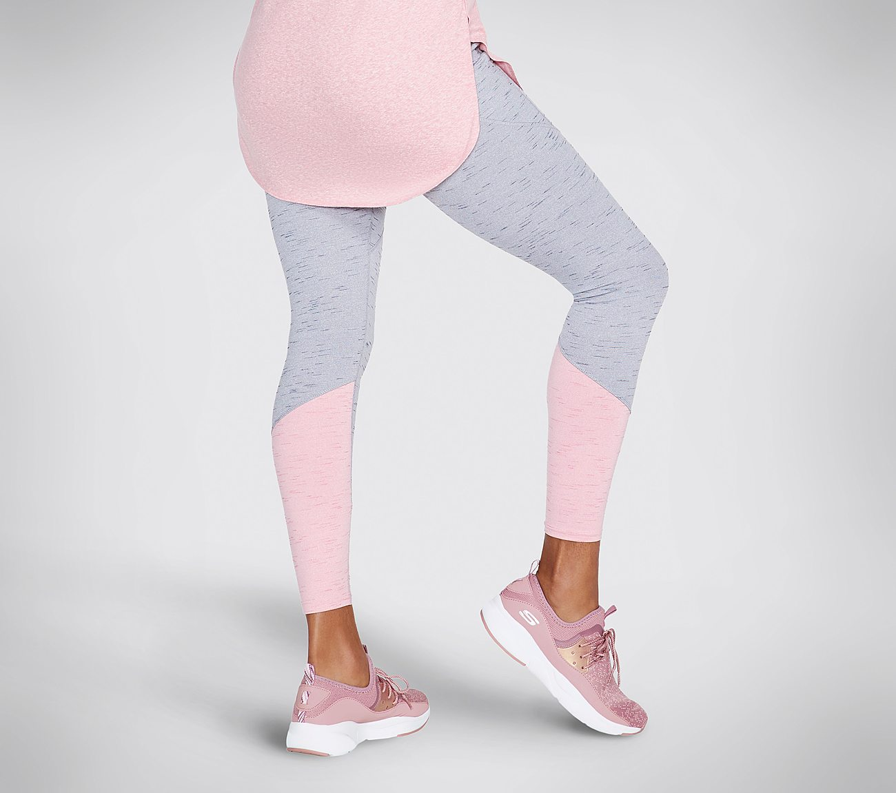 cdab542c9609f5 Skechers Performance Apparel Solstice Legging. Click/tap to zoom ·  Alternate View 1 · Alternate View 2