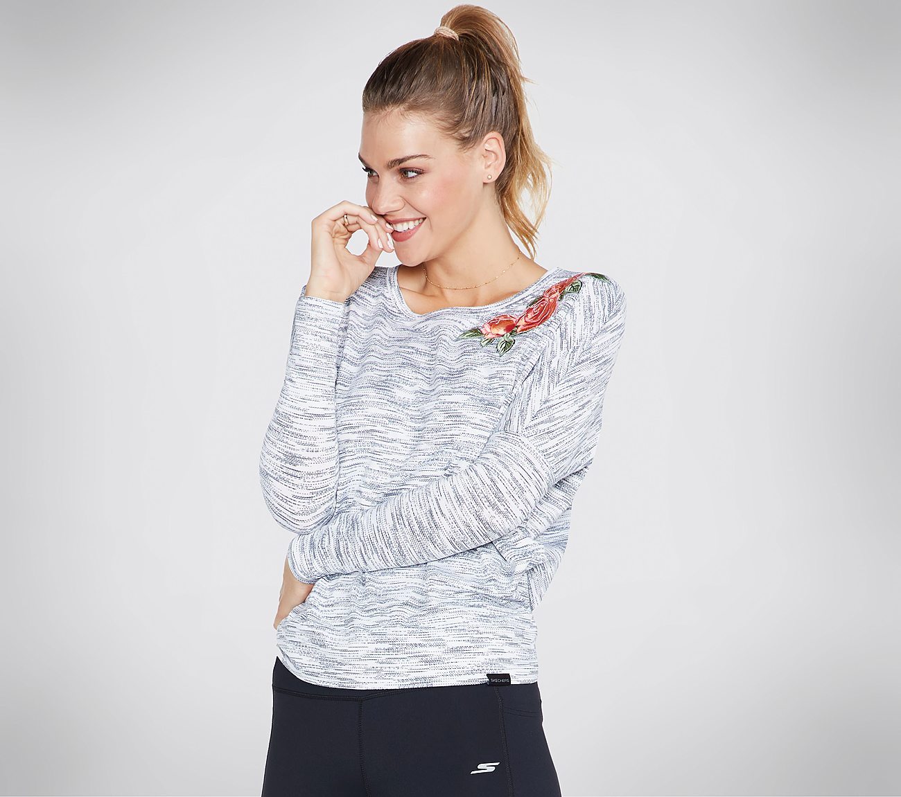 Skechers Apparel Leisure Pullover