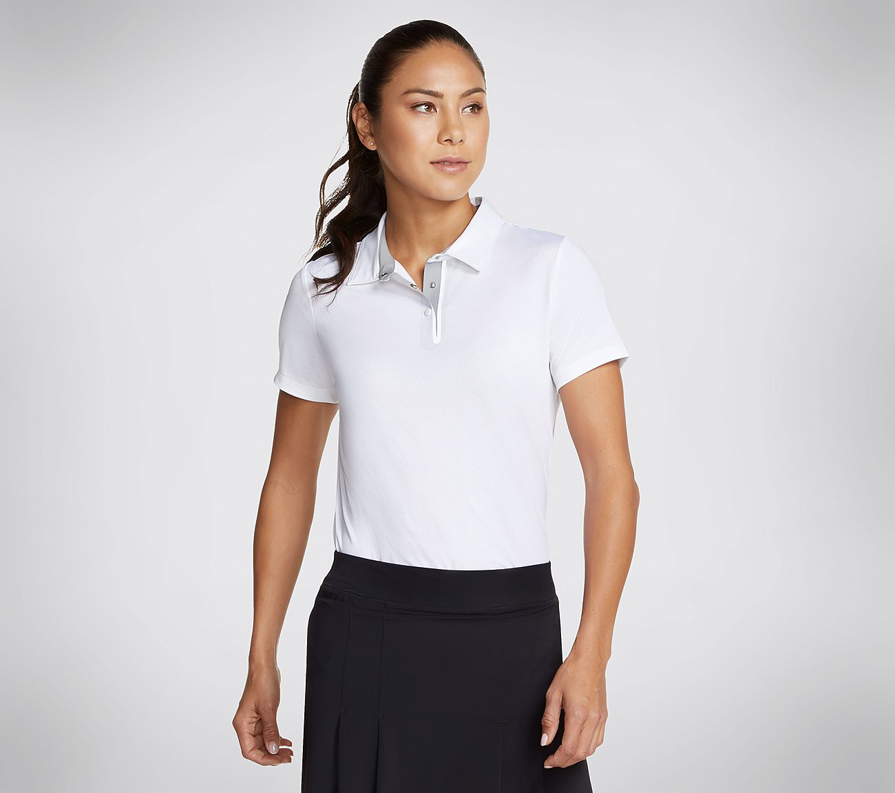 Skechers GO GOLF Pitch Polo Shirt II