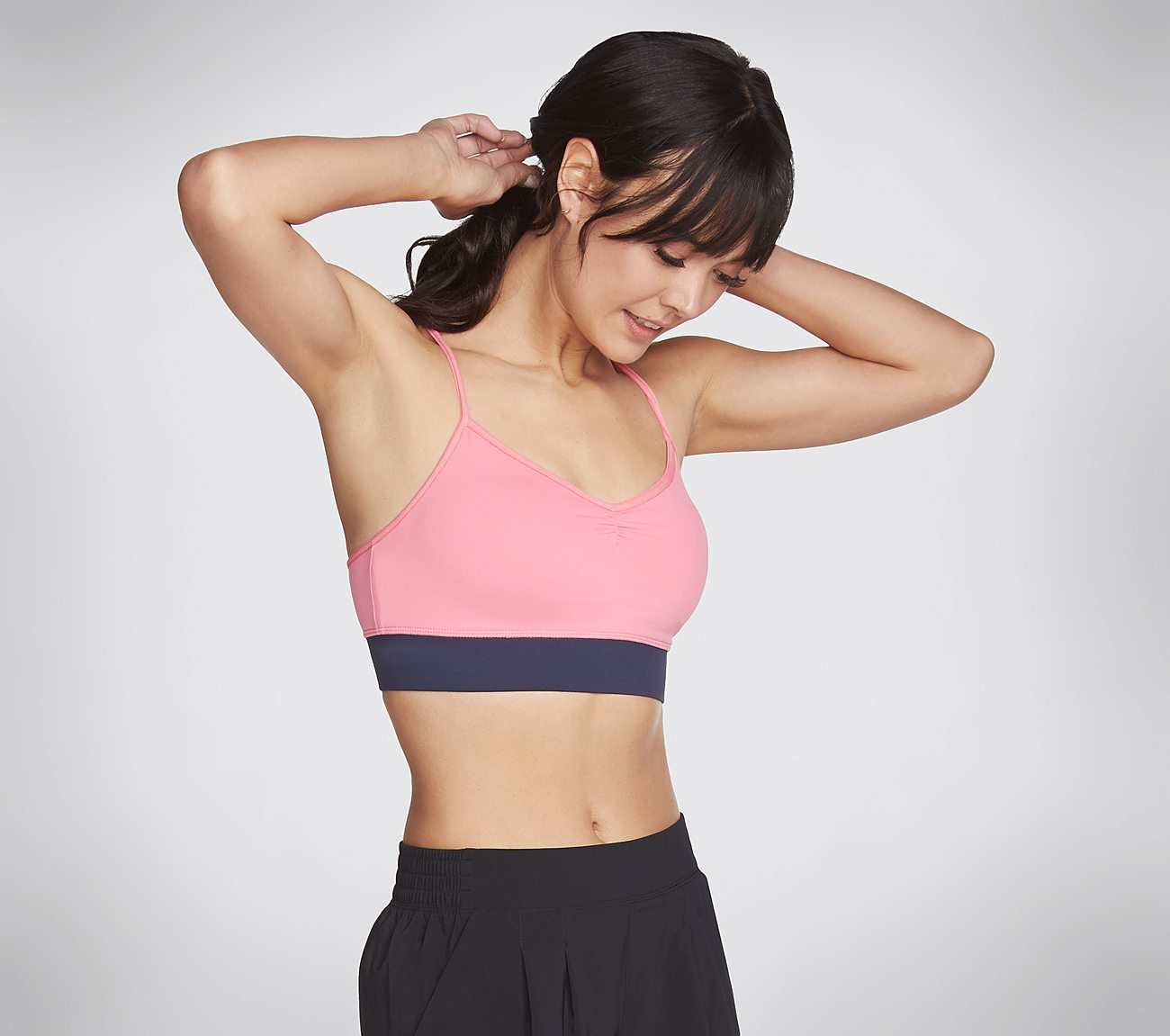 Skechers Performance Apparel GO FLEX Aerate Bra Top