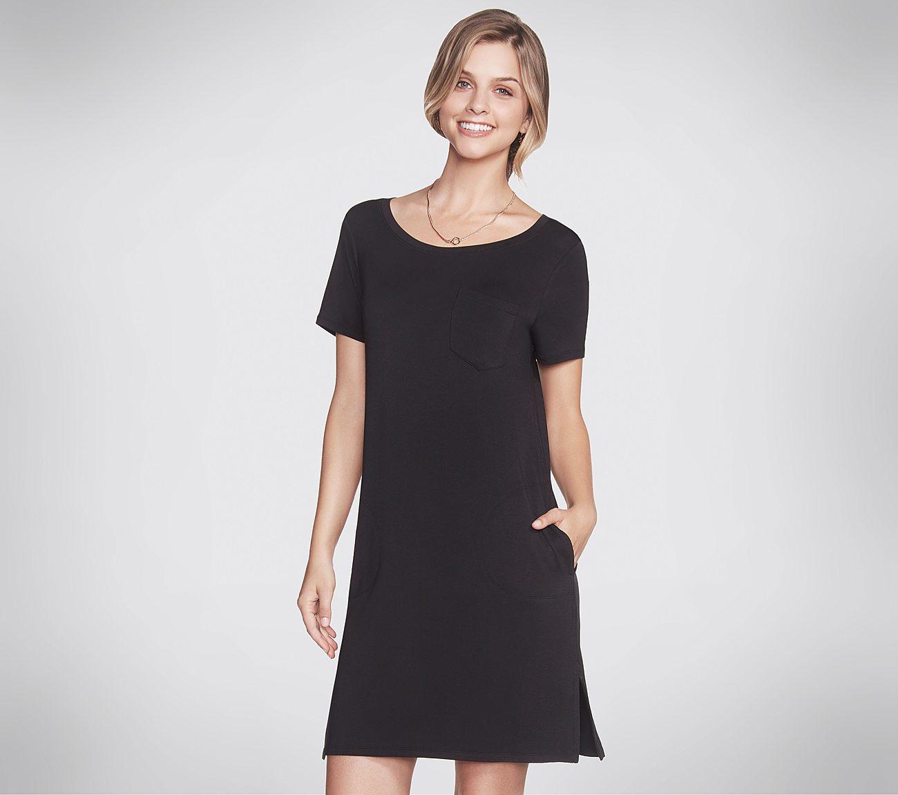 Skechers Apparel Renewal T-Shirt Dress