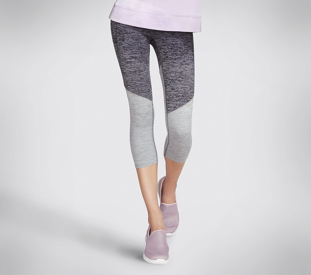 Skechers Performance Apparel Empower Midcalf Legging