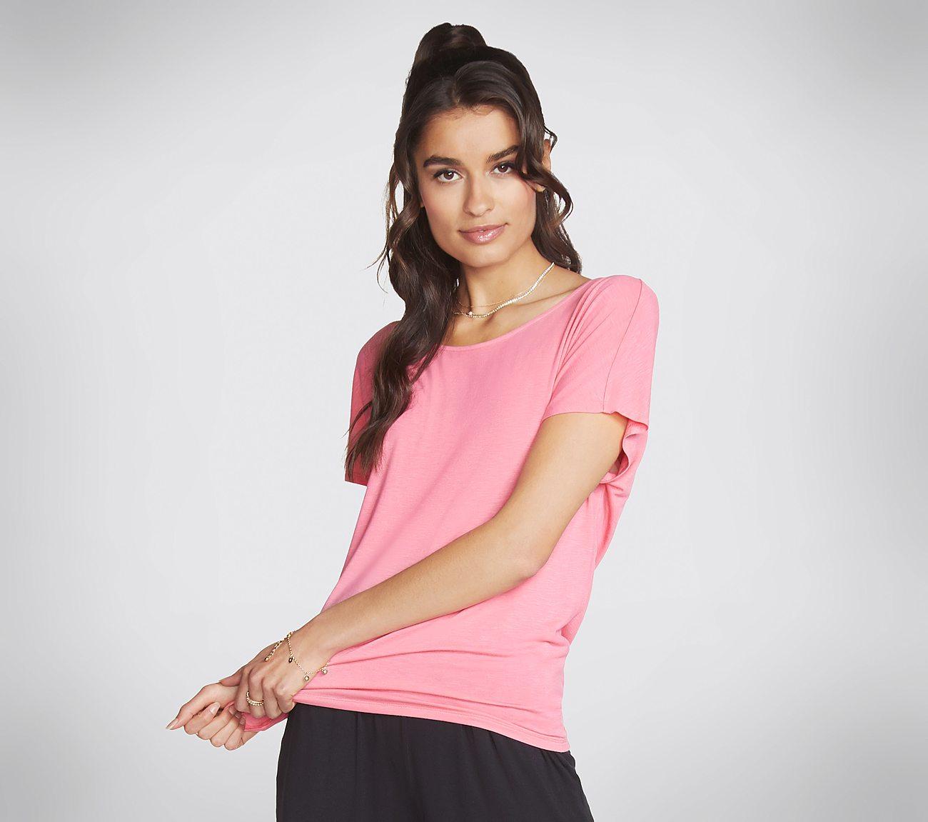 Skechers Apparel Sunkissed Tee Shirt