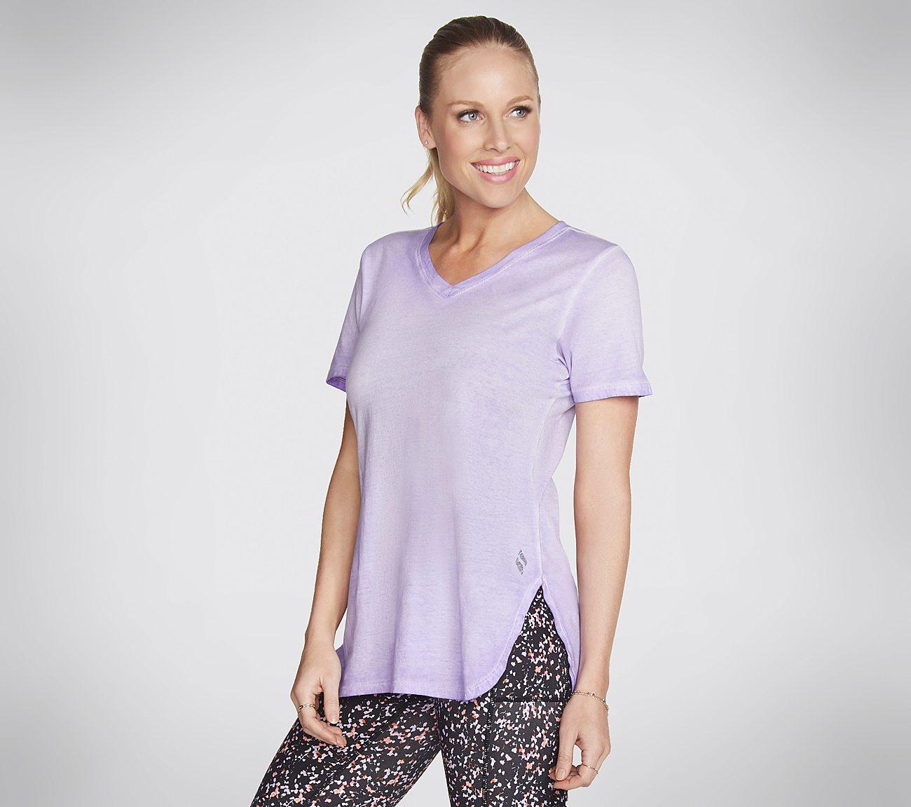Skechers Apparel Cherish Tunic Shirt