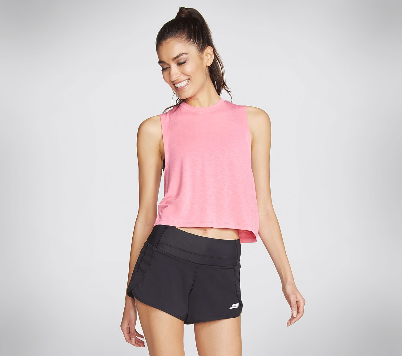 Skechers Apparel Sunkissed Tank Top