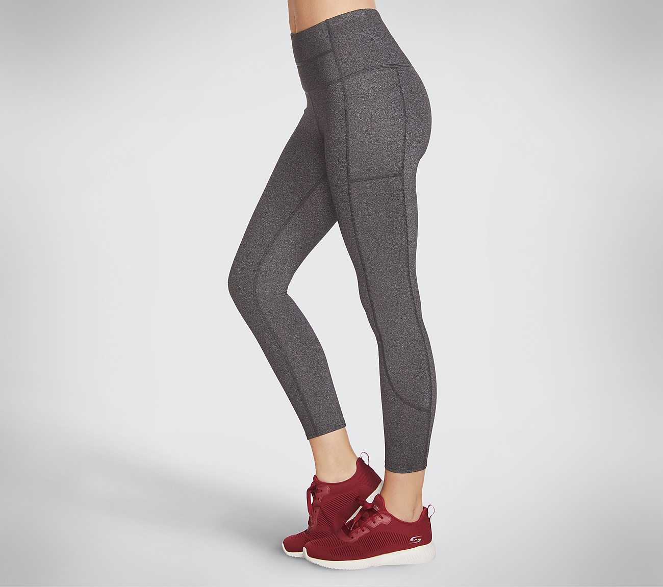 Skechers Apparel GOwalk Backbend Legging