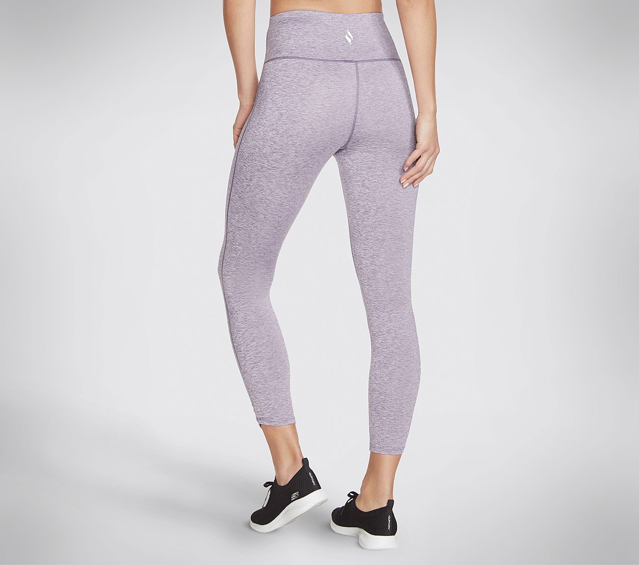 Skechers Apparel Revival High Waisted Legging