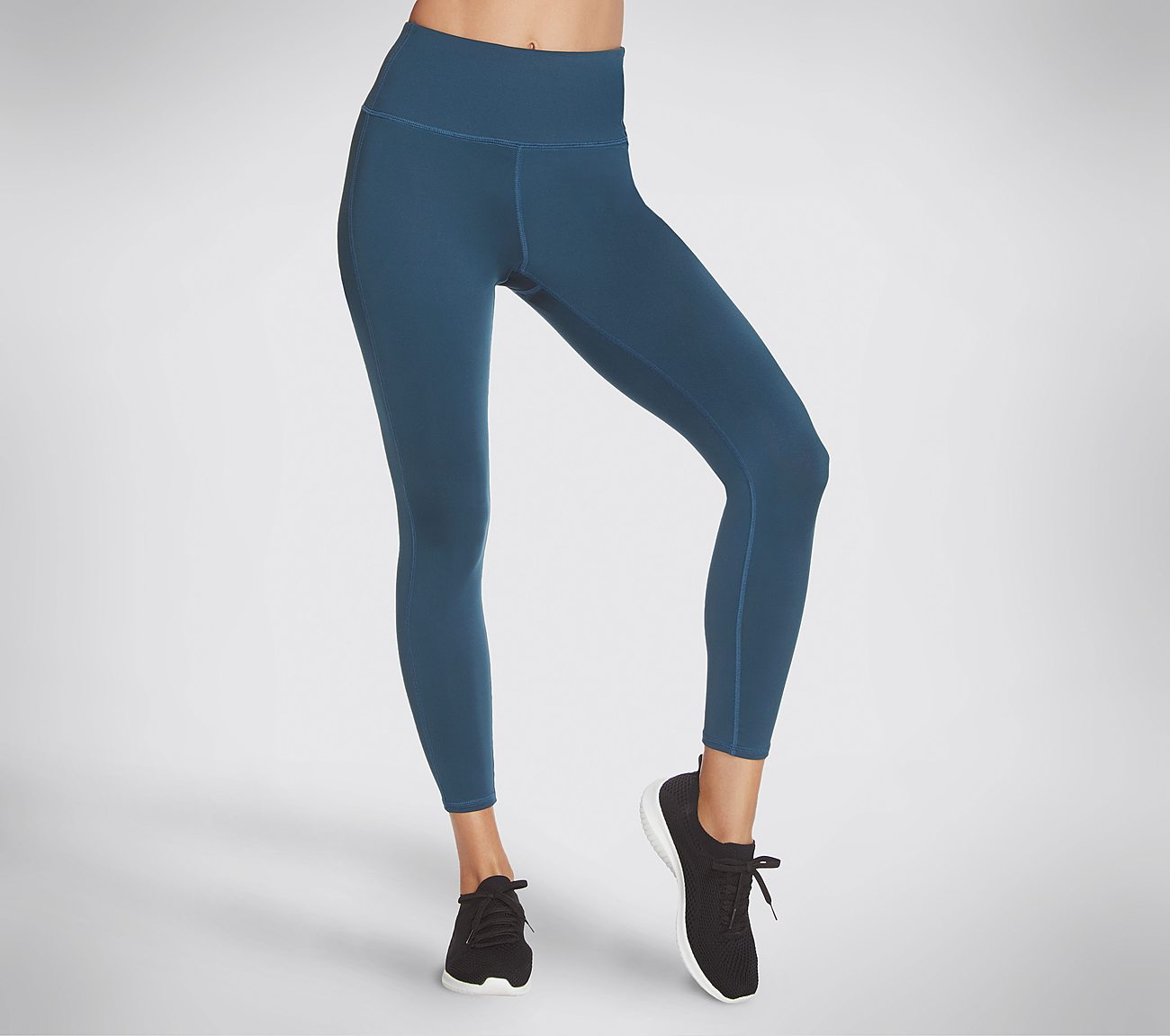Skechers Apparel Passage High Waisted Legging