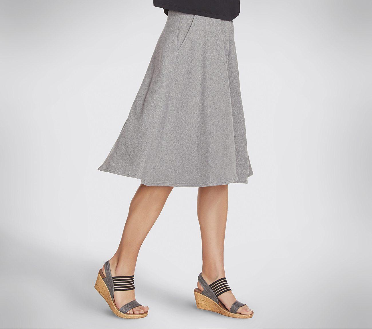 Skechers Apparel Arrival Swing Skirt