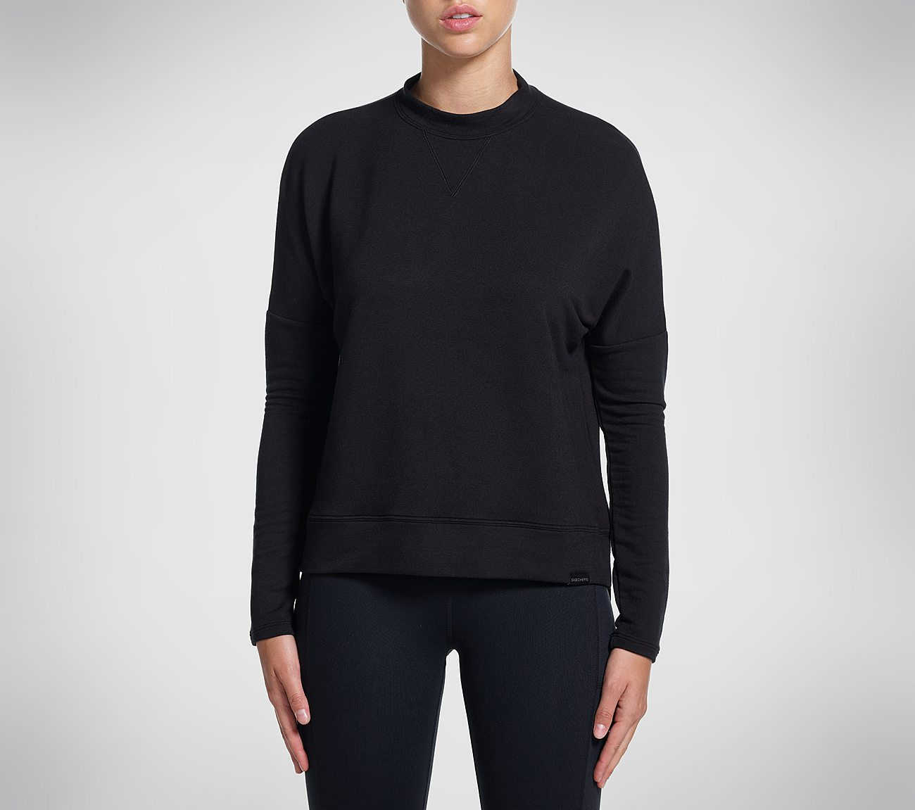 Effortless Pullover
