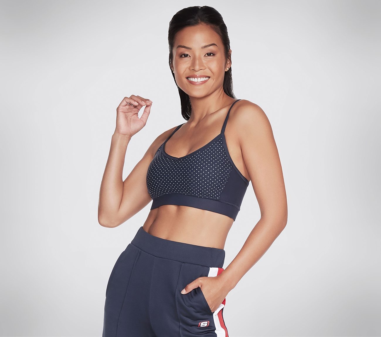 Skechers Apparel Freedom Bra Top