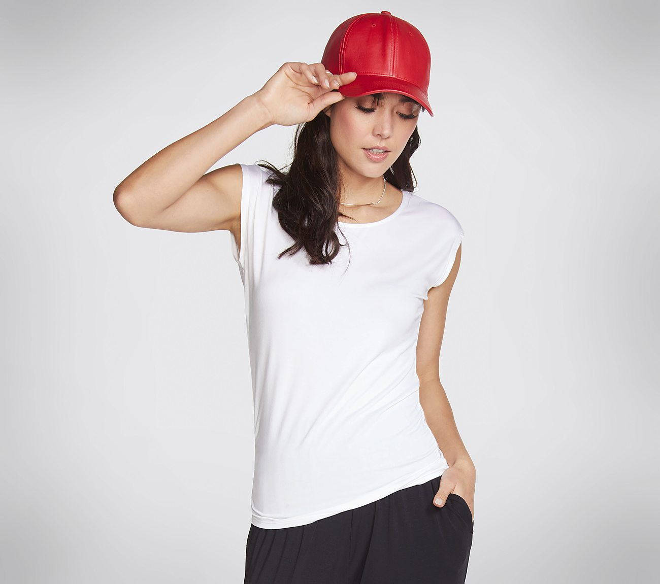 Skechers Apparel Renewal Top