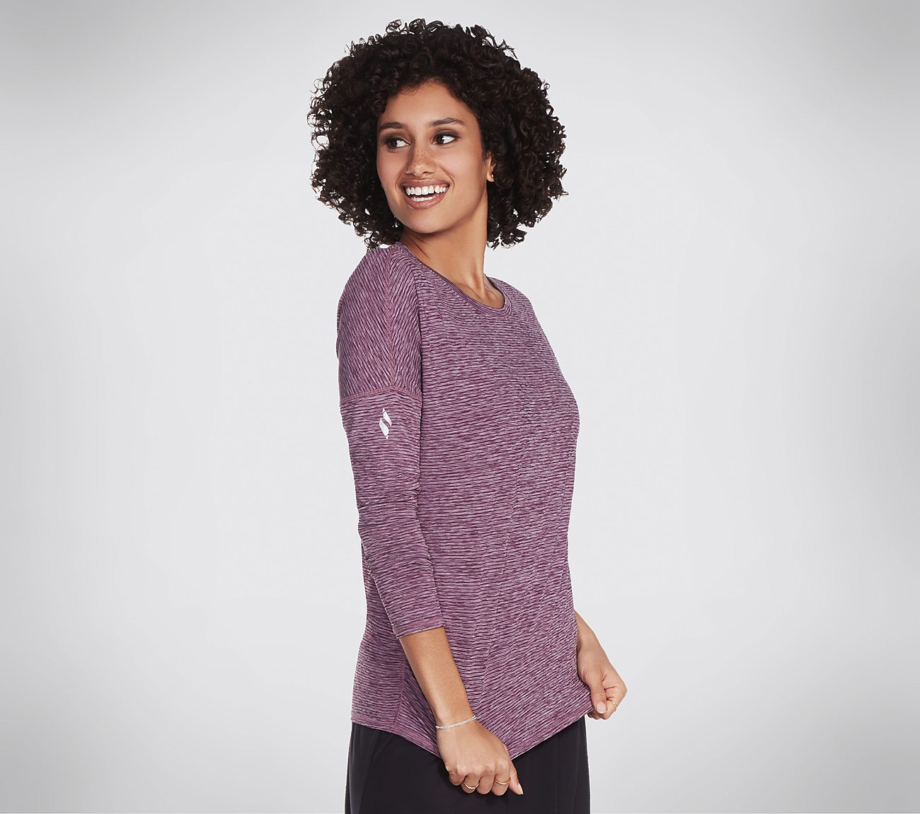 Skechers Apparel - Session Long Sleeve Top