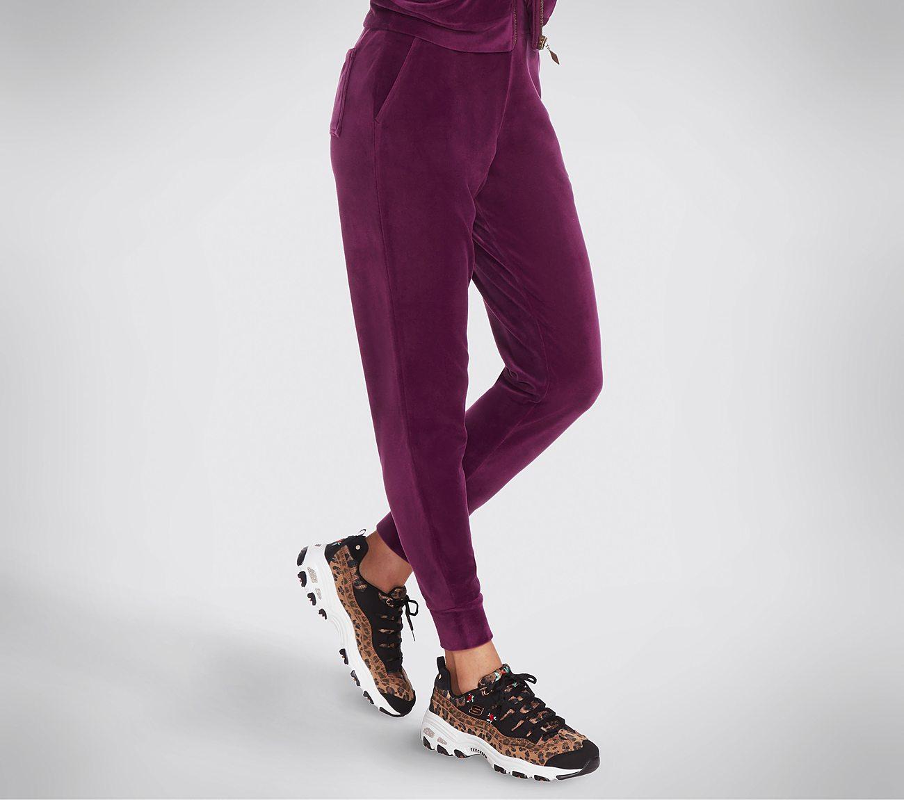 Skechers Apparel Highlight Jogger Pant