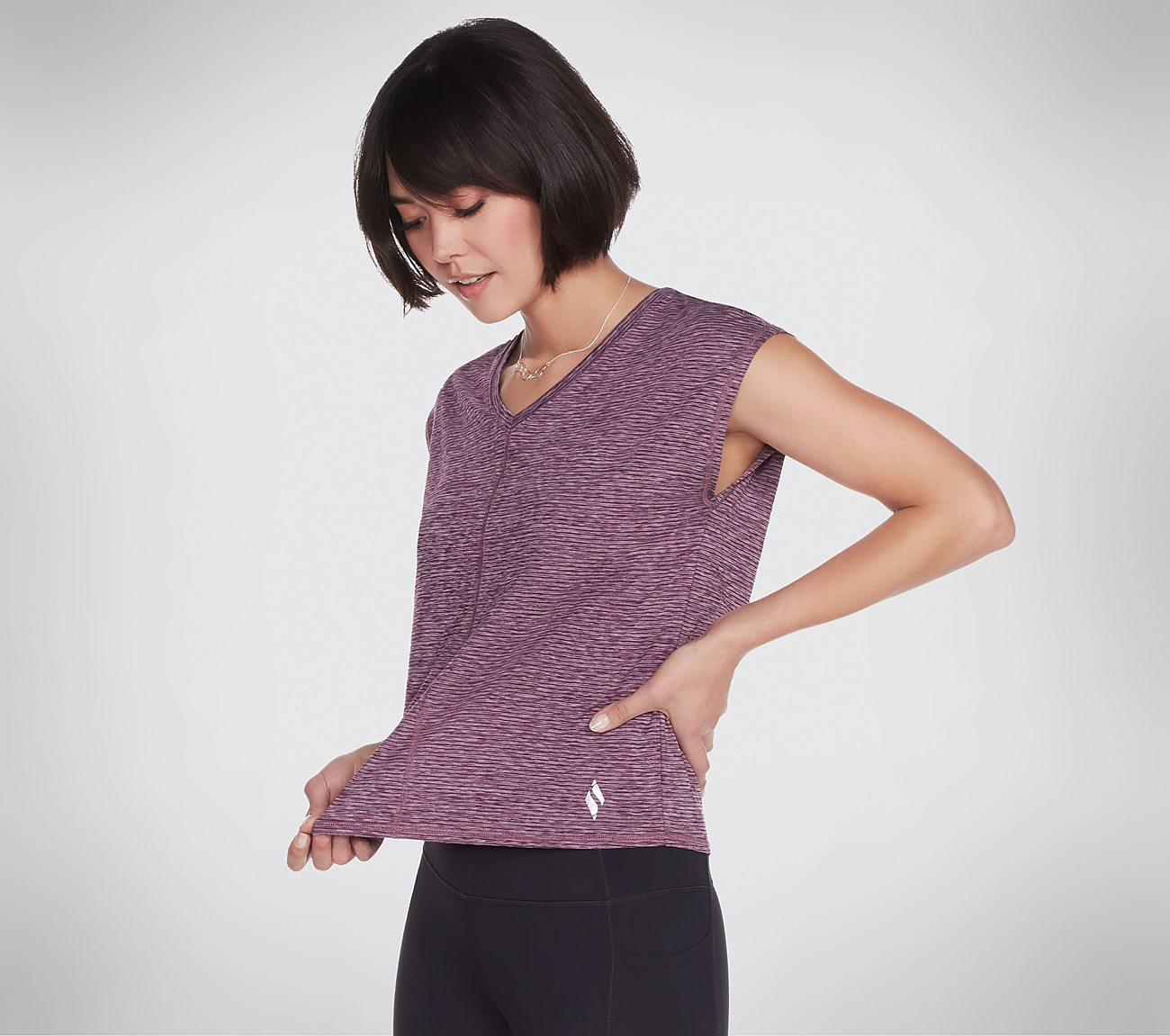 Skechers Apparel Session Top