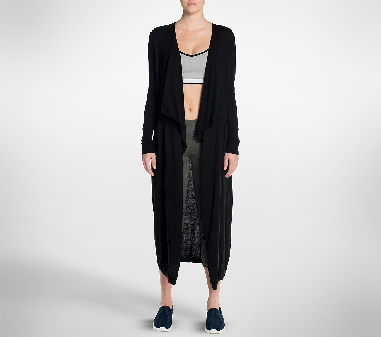 Stability Duster Jacket