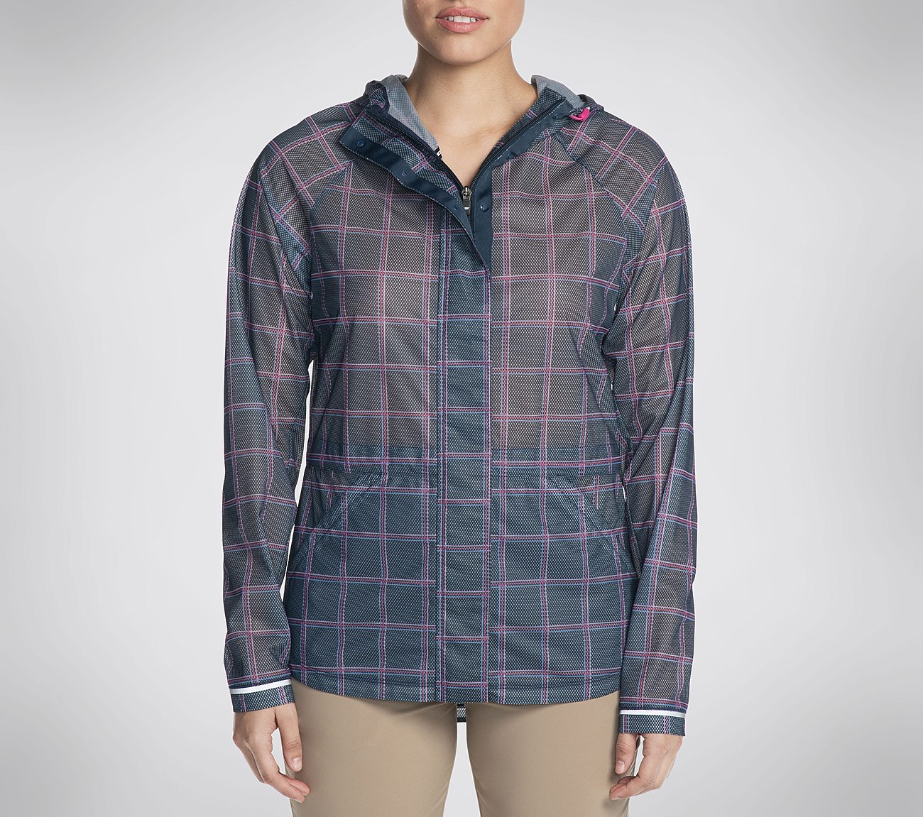 Skechers GO GOLF GOshield Jubilee Jacket