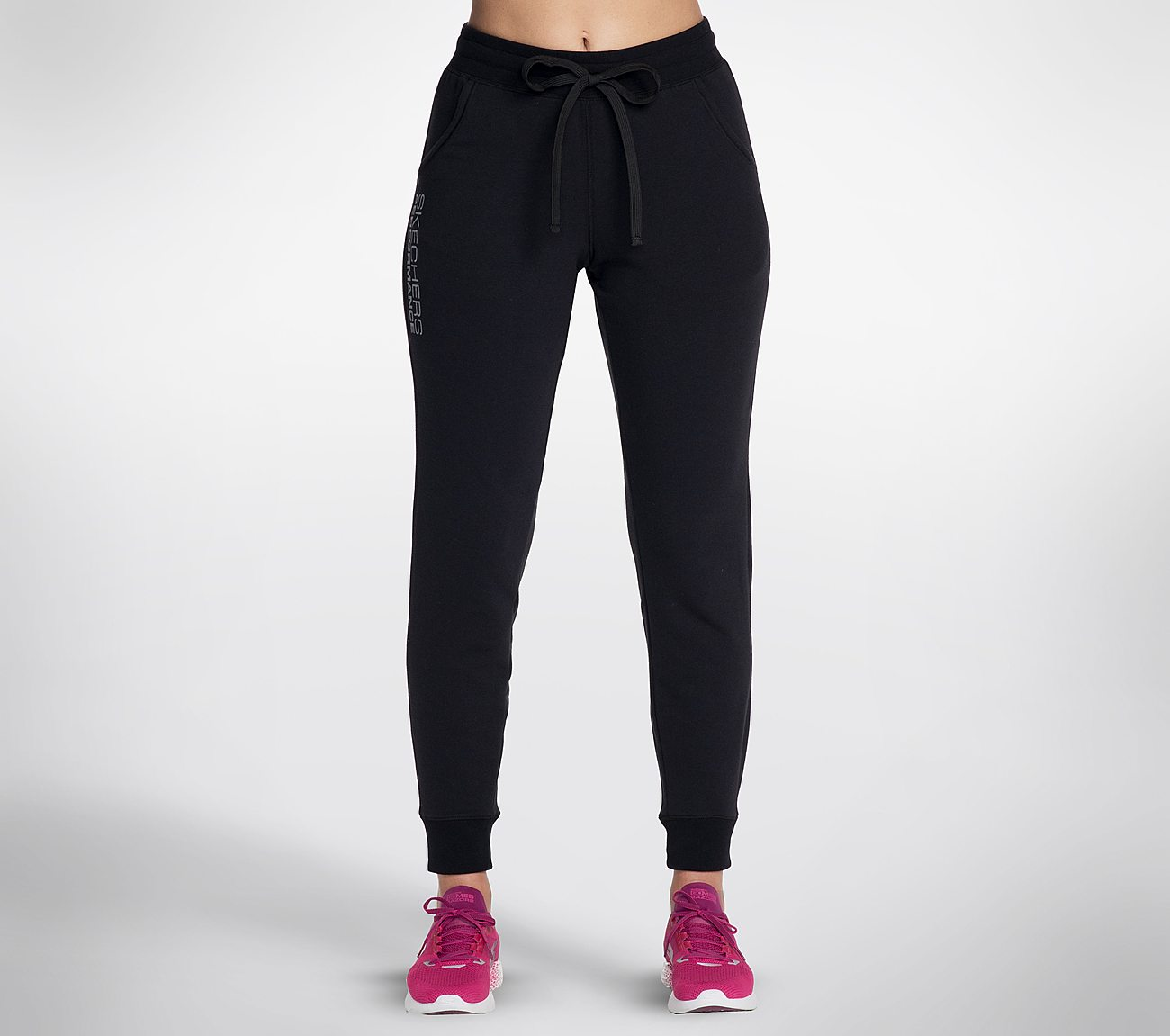 Skechers Stronger Cropped Jogger Pant