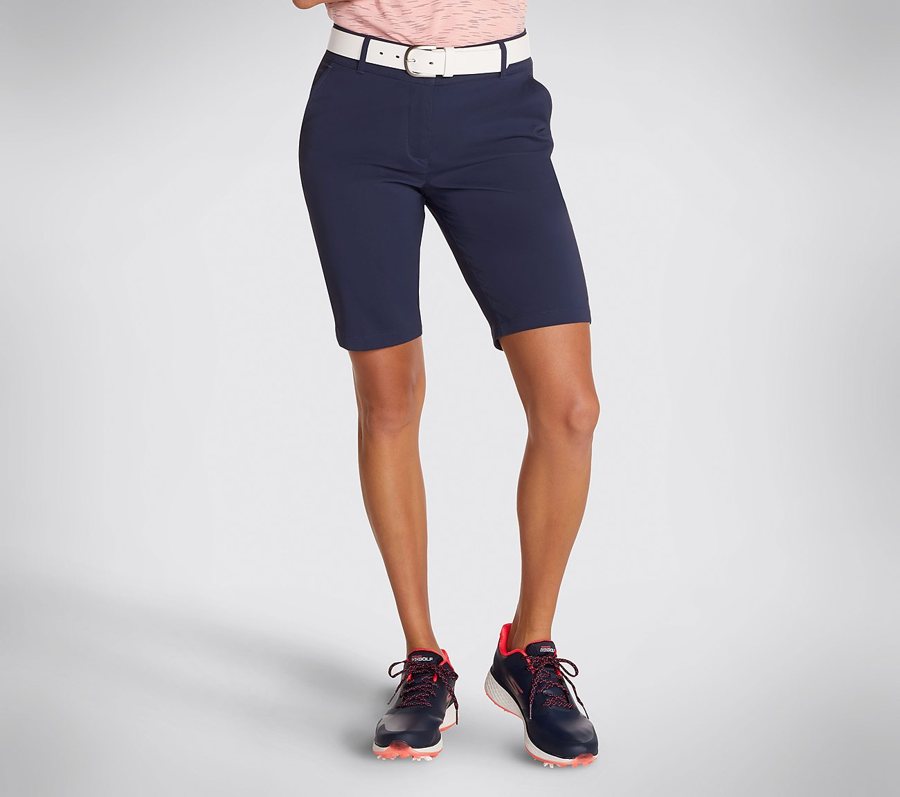 Skechers GO GOLF High Side Bermuda Short