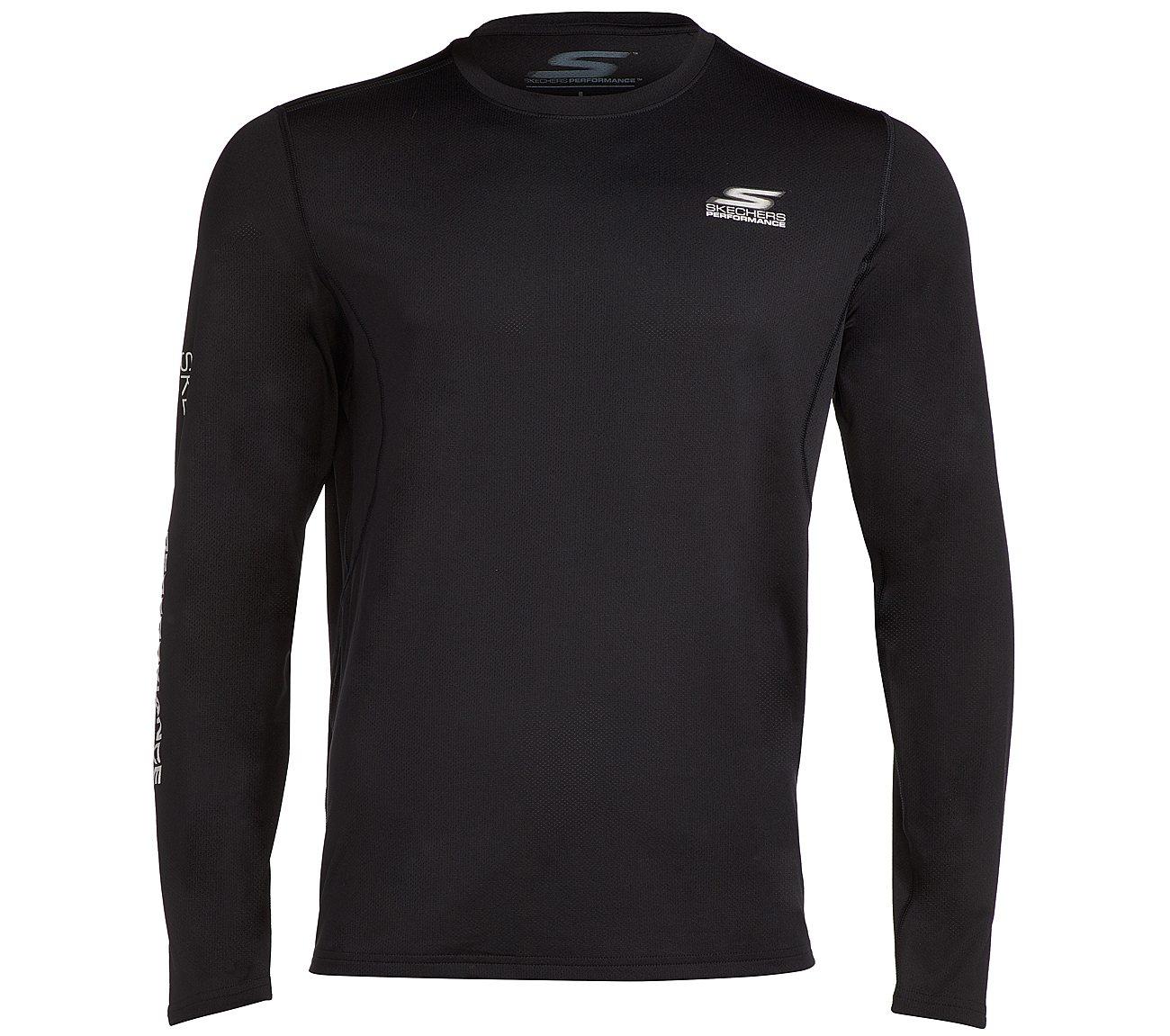 Sprint II Long Sleeve Tee Shirt