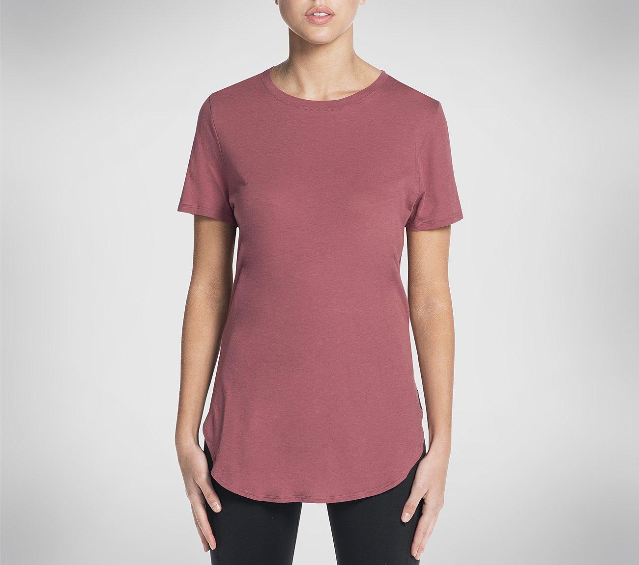 Restore Tunic Tee Shirt
