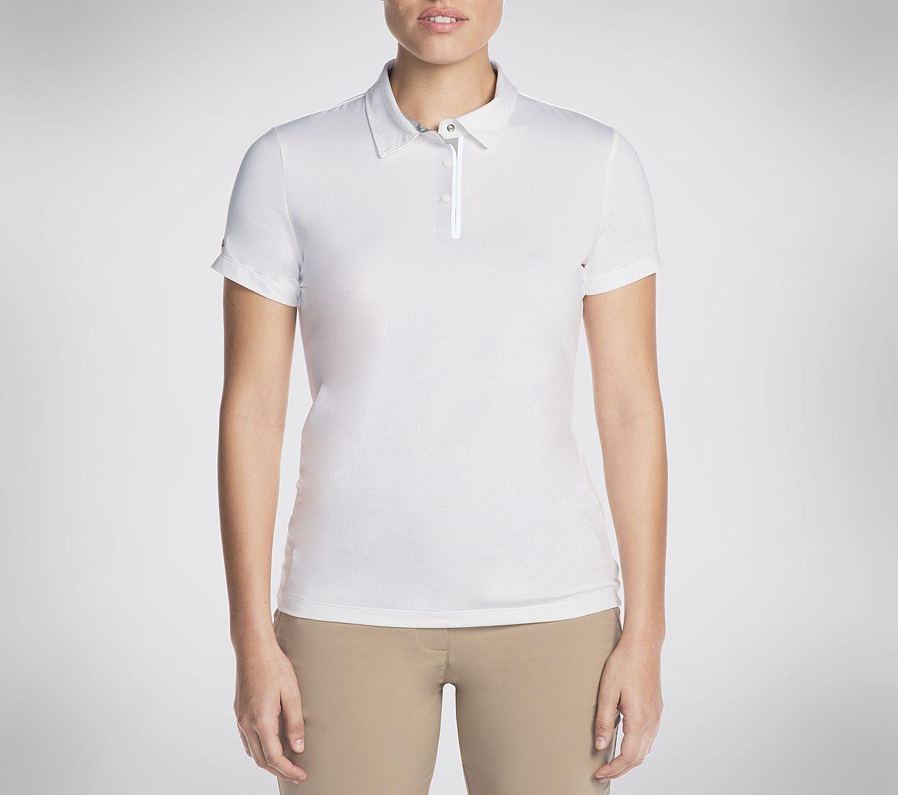 Skechers GO GOLF Pitch Short Sleeve Polo Shirt