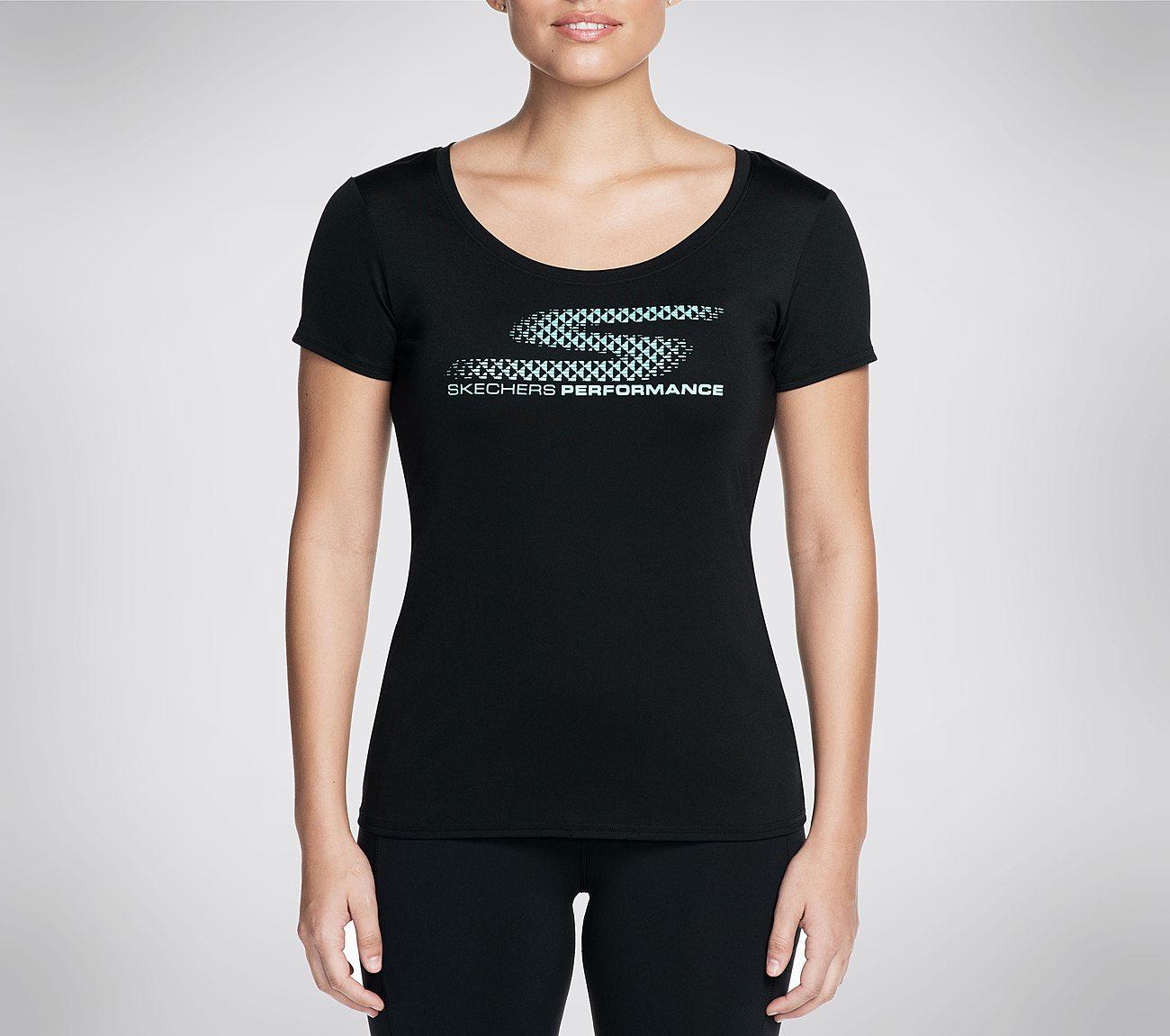 Skechers Wave S Tee Shirt