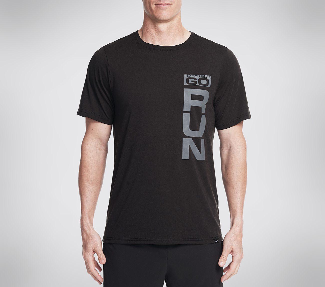 Skechers GOrun Tee Shirt