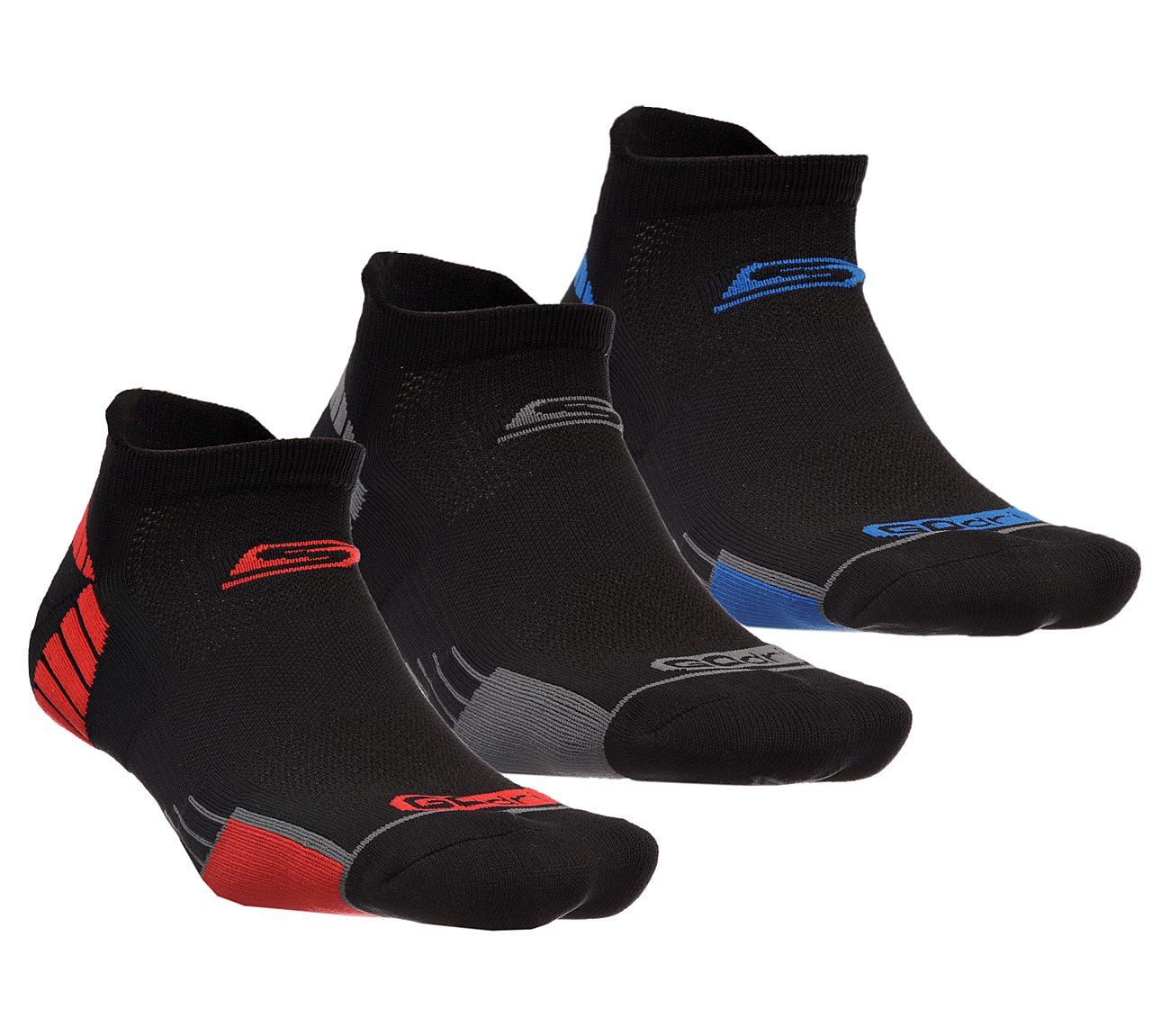 3 Pack Low Cut GOrun Socks