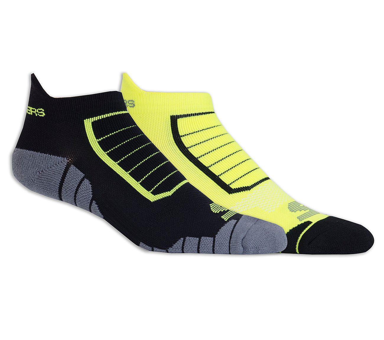 2 Pack Sport Walking No Show Socks