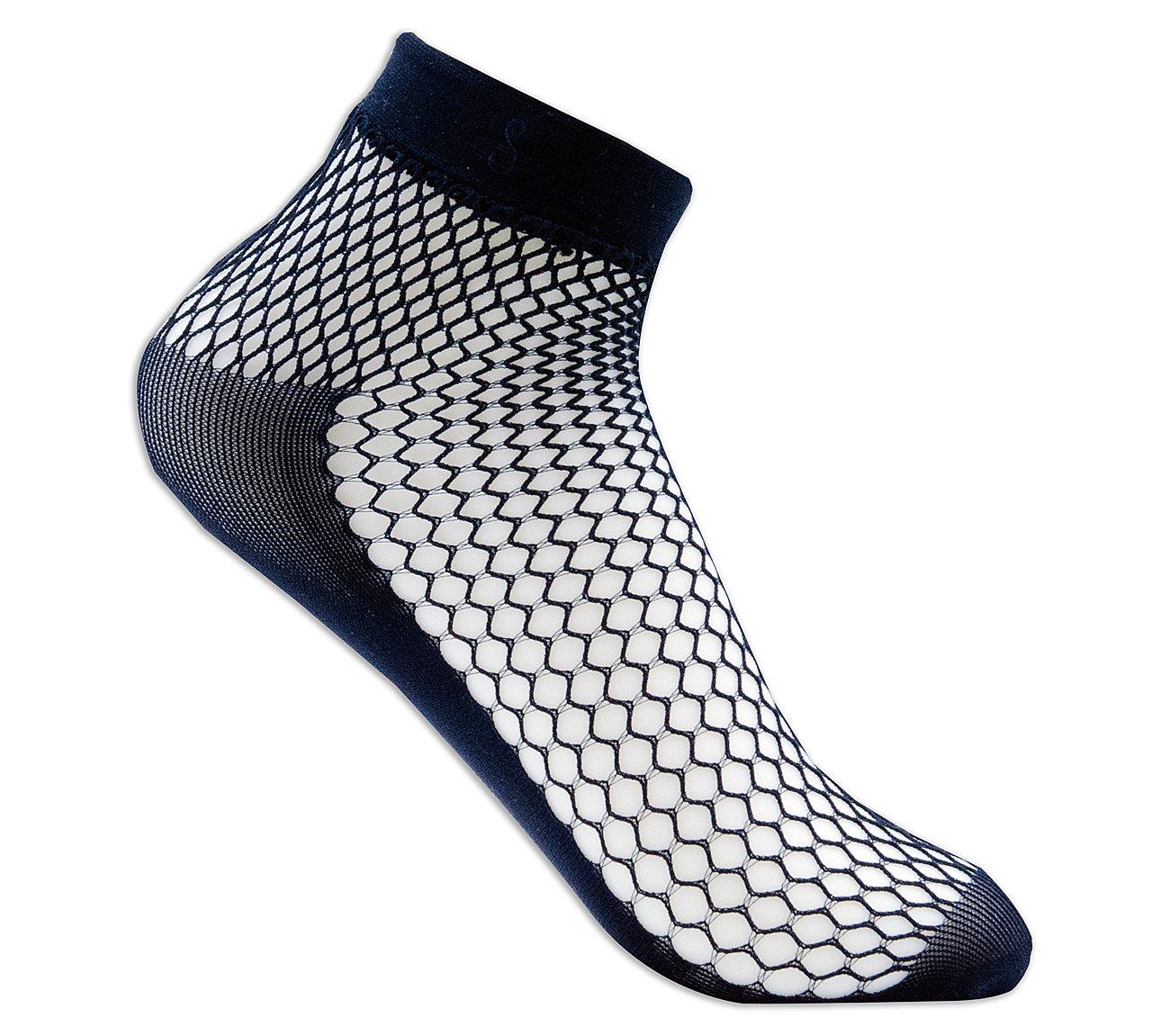 1 Pack Mesh Anklet Sock