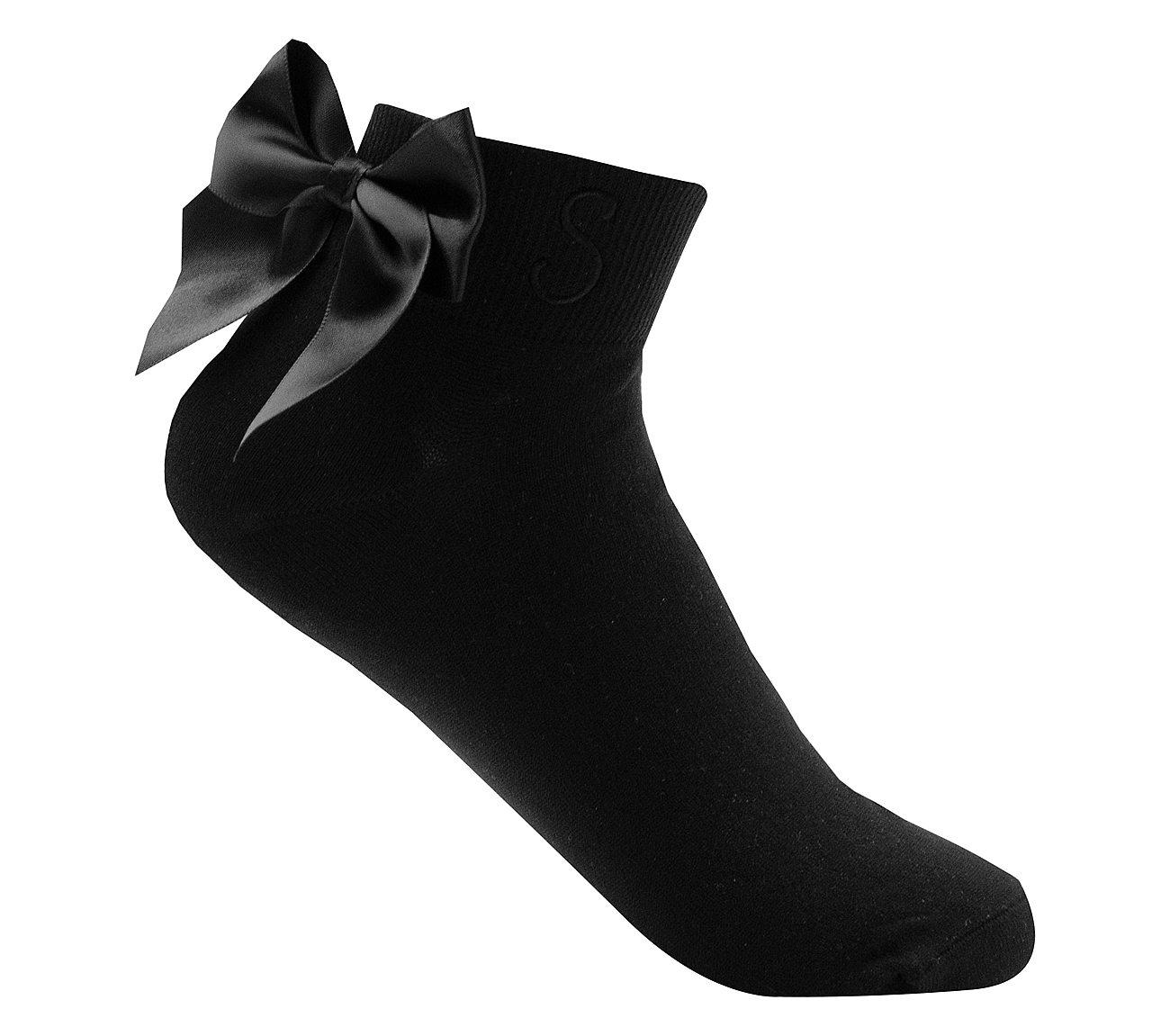 1 Pack Anklet Bow Socks
