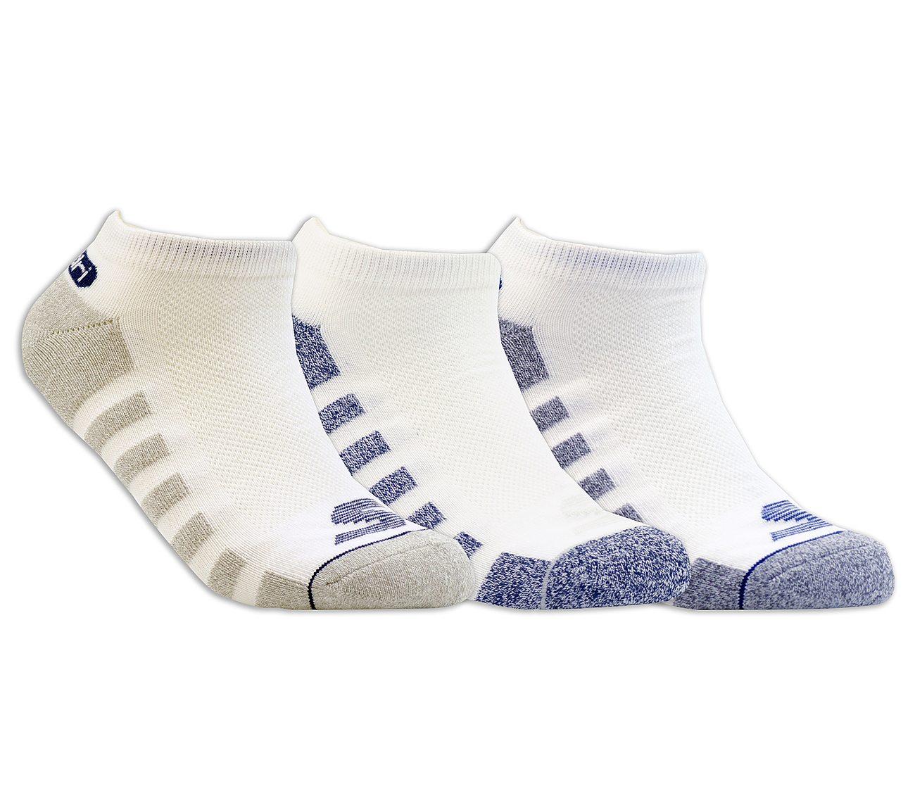 3 Pack GOdri Terry Performance Socks