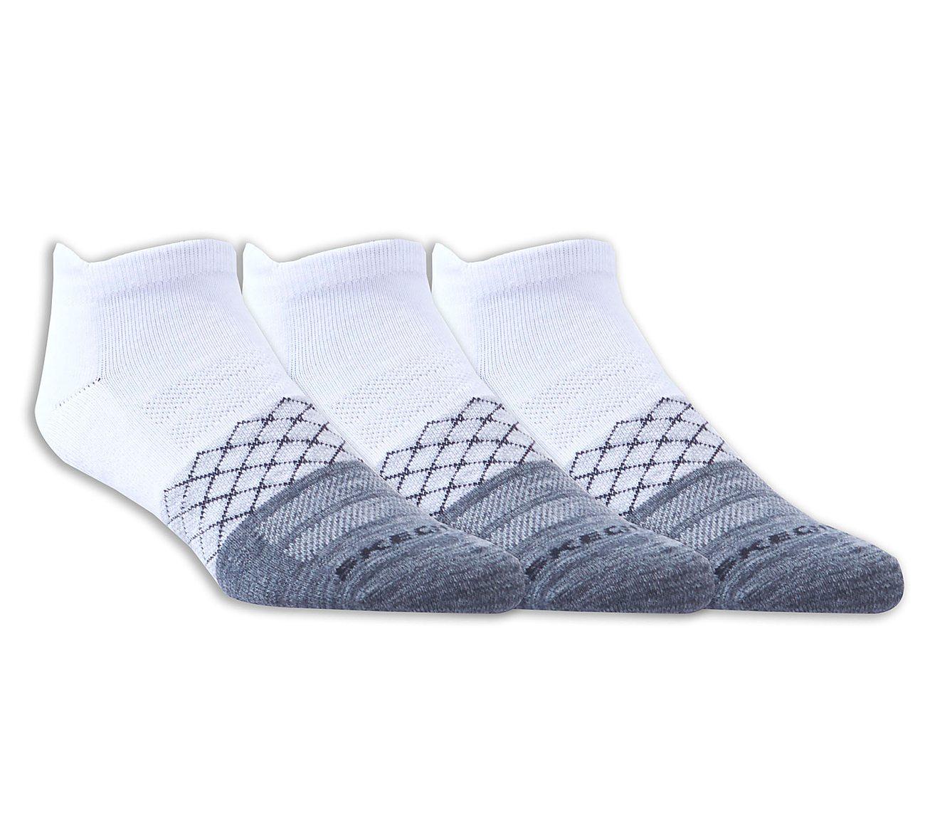 3 Pack Diamond Arch Socks