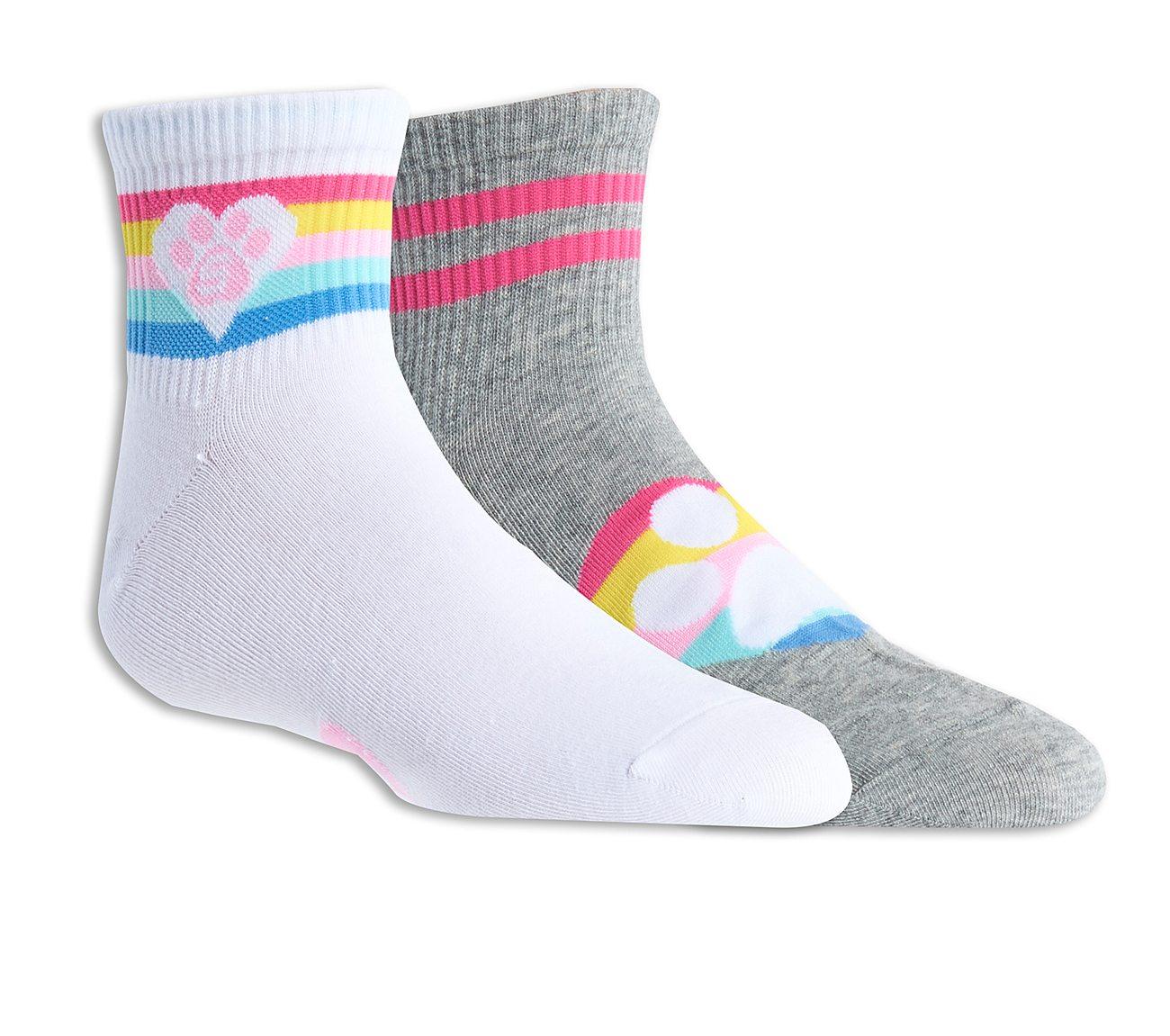 Pack Quarter BOBS Socks BOBS Shoes