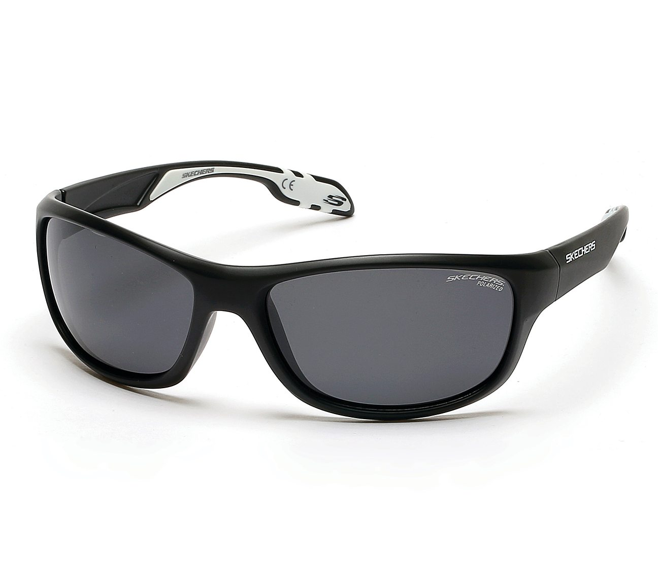Sport Wrap Color Sunglasses