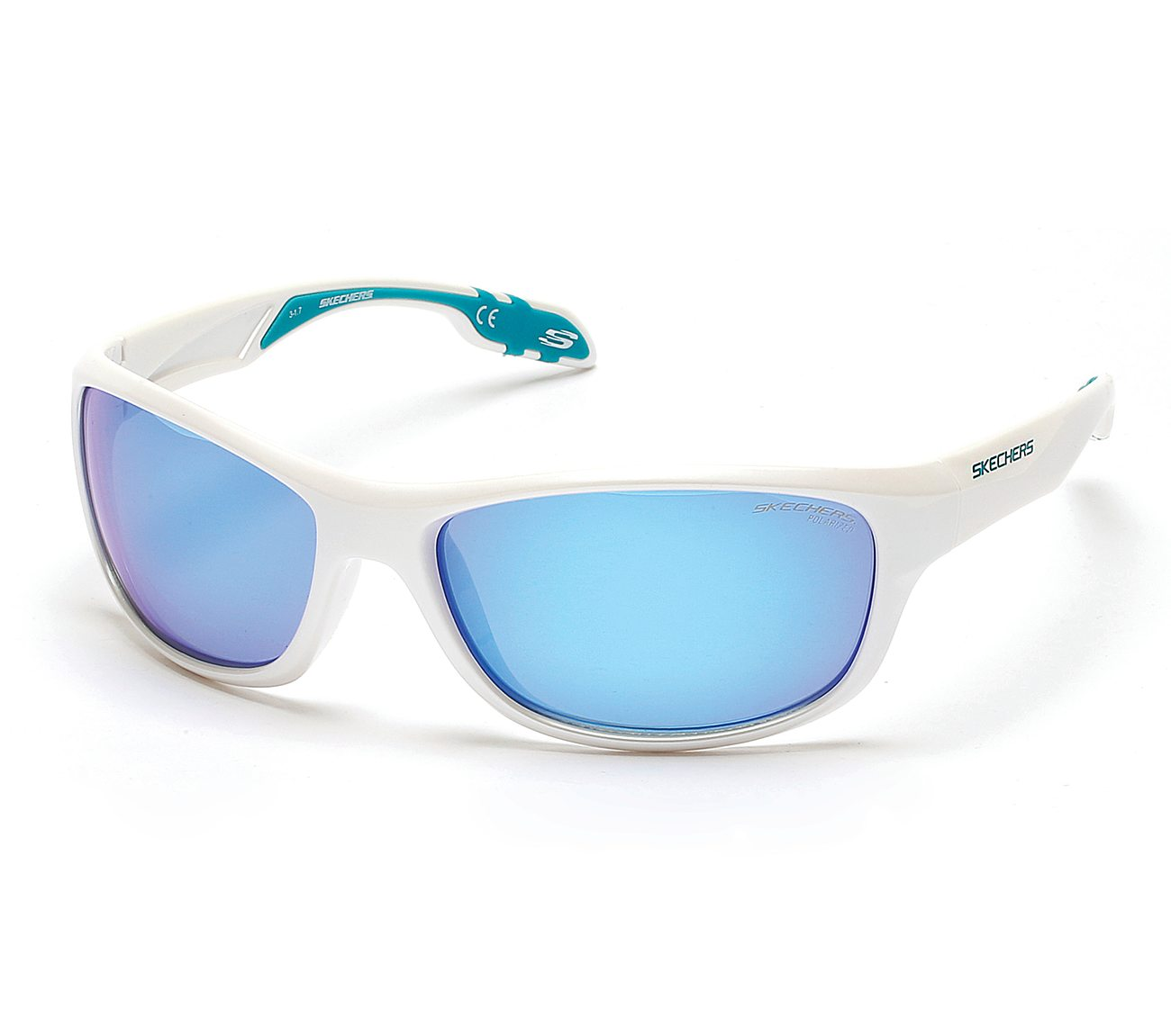 Buy SKECHERS Sport Wrap Color Sunglasses Accessories Shoes only $17.00