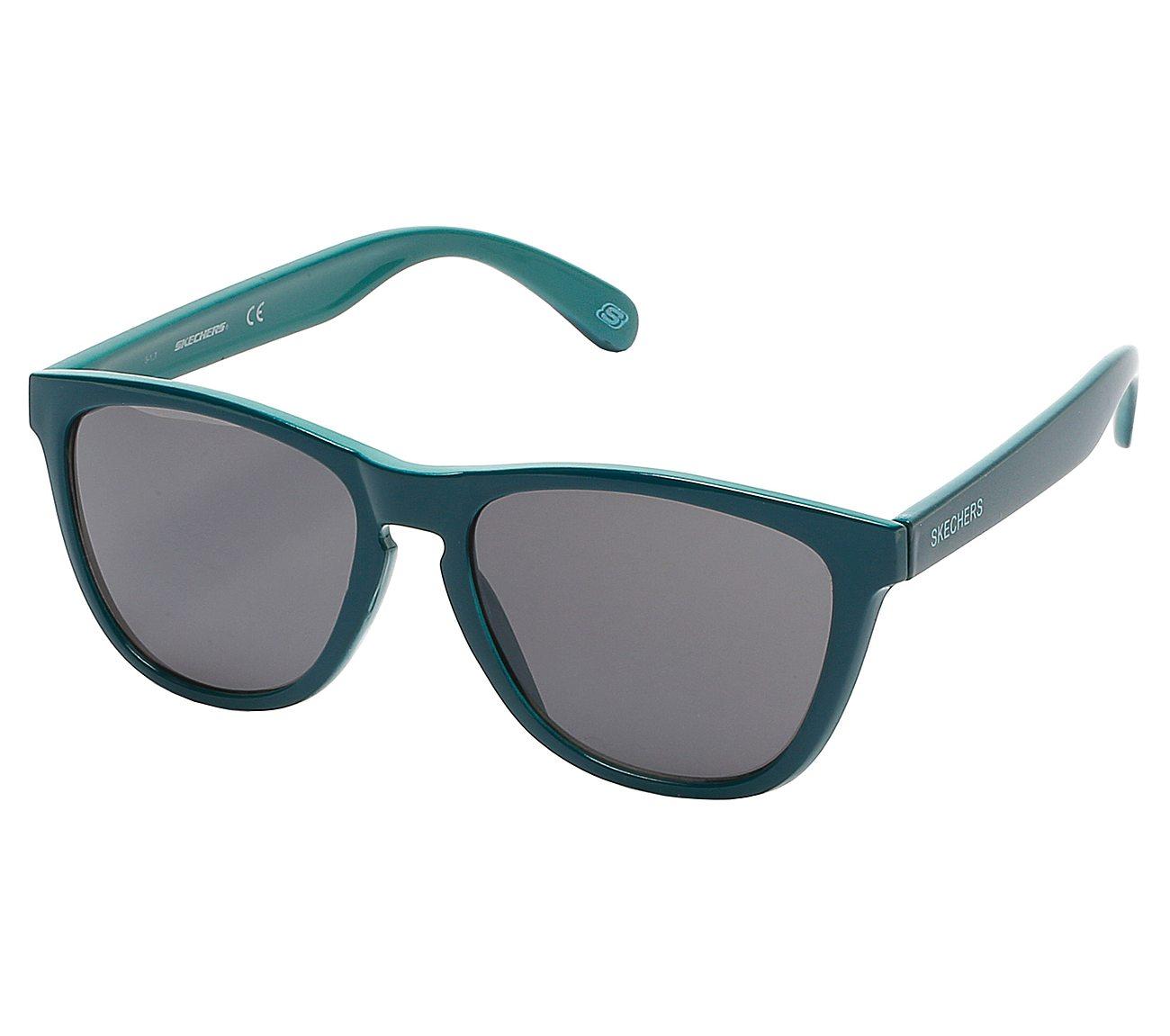 Classic Squared Sunglasses