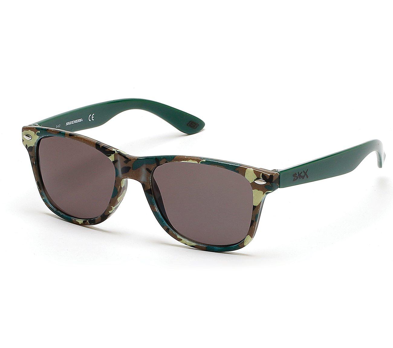 Retro Classic Sunglasses