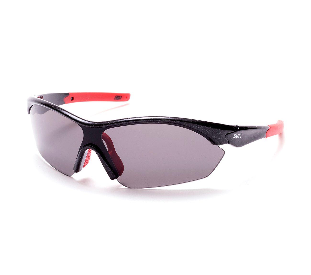 Kids' Sport Wrap Sunglasses