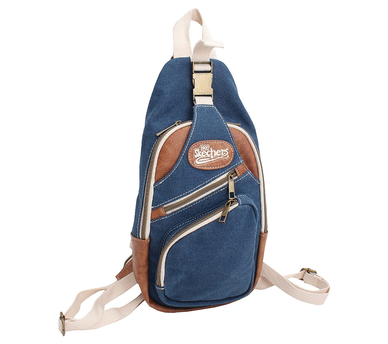 Heritage Crossbody Backpack